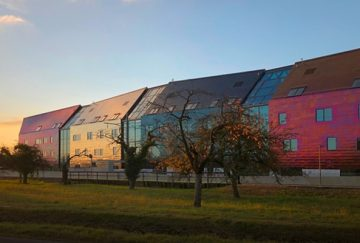 Centre Psychiatrique Nord – La Brine